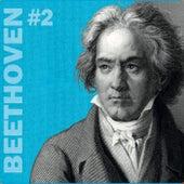 Best Beethoven Vol.2 de Various Artists