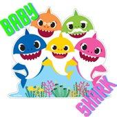 Baby Shark Do Do Do Do von Baby Music (1)