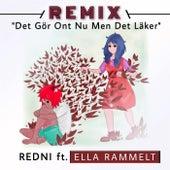 Det Gör Ont Nu Men Det Läker (REMIX) by RedNi