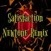 Satisfaction Newtone Remix de Electronica
