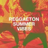 Reggaeton Summer Vibes de Reggaeton Club