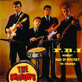 F.B.I. (1961) von The Shadows