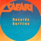Safari Records Rarities by Various Artists