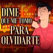 Dime Que Me Tomo Para Olvidarte by Various Artists