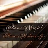 Piano Magic! de Phineas Newborn, Jr.