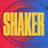 Shaker (feat. Jeremiah Asiamah, Stefflon Don & S1mba) by Toddla T