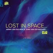 Lost In Space de Armin Van Buuren