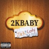 Zack & Cody (feat. DDG) by 2KBABY