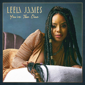 You're The One by Leela James