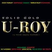 Solid Gold de U-Roy
