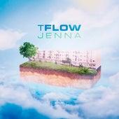 Jenna de T-Flow