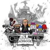 Character [Blackbook II] - Collectors Edition by Simon Phoenix