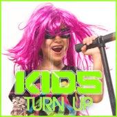 Kids Turn Up de Various Artists
