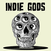 Indie Gods by Various Artists