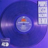 Menergy (Purple Disco Machine Remix) von Patrick Cowley