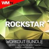 Rockstar (Workout Bundle / Even 32 Count Phrasing) von Workout Music Tv