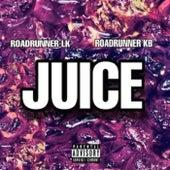 Juice by Roadrunner KB