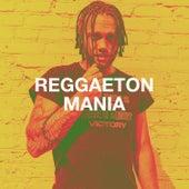 Reggaeton Mania de Reggaeton Band