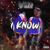 I Know de Liquez