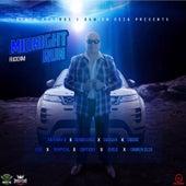 Midnight Run Riddim de Various Artists
