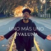 Uno Más Uno (Cover) by Adrian Soul