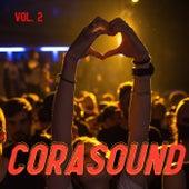Corasound Vol. 2 de Various Artists