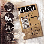 Greatest Hits Live In Concert by Gigi