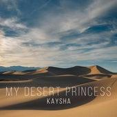 My Desert Princess by Anjelcity2