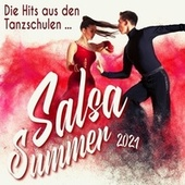 Salsa Summer 2021 : Die Hits aus den Tanzschulen by Various Artists