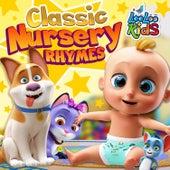 Classic Nursery Rhymes by LooLoo Kids