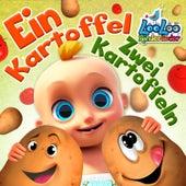 Eine Kartoffel, zwei Kartoffeln von LooLoo Kids Kinderlieder