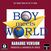 Boy Meets World Main Theme (From