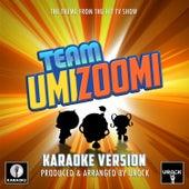 Team Umizoomi Main Theme (From