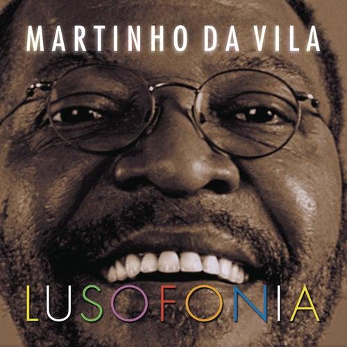 Lusofonia by Martinho da Vila
