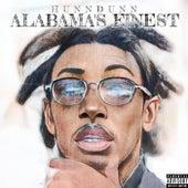 Alabama's Finest by Hunndunn