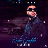 Kaali Gaddi (Black Car) by F1rstman