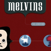 Pitfalls in Serving Warrants (Acoustic) by Melvins