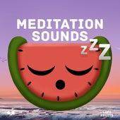 Relaxing Sleep Music von Sleep Fruits Music