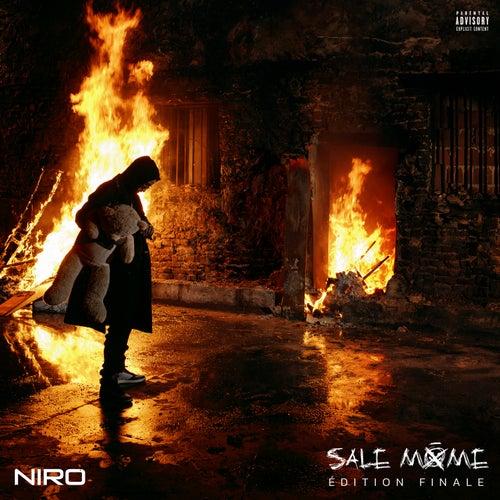 Sale môme (Edition Finale) de Niro