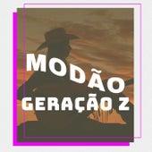 Modão Geração Z de Various Artists