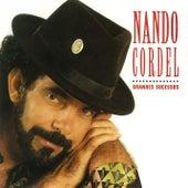 Grandes Sucessos - Nando Cordel von Nando Cordel