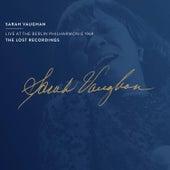 The Lost Recordings (Live at the Berlin Philharmonie 1969) de Sarah Vaughan