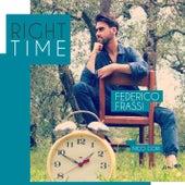Right Time von Federico Frassi