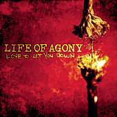 Love To Let You Down von Life Of Agony