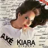 Kiara Ribeiro by Kiara Ribeiro