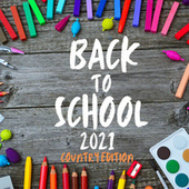 Back to School 2021 - Country Edition de Various Artists