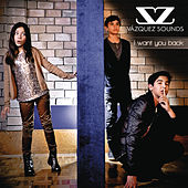 I Want You Back by Vazquez Sounds