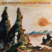 Valleys of Neptune di Jimi Hendrix