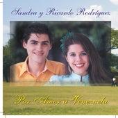 Por Amor a Venezuela de Sandra&Ricardo