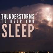 Thunderstorms to Help You Sleep de Orage HD